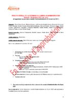Procès verbal CA 4 septembre 2021 en attente d'approbation